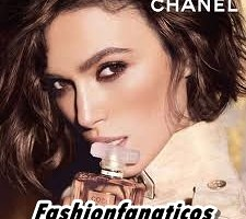 Un anuncio de Chanel censurado!!