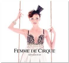 opi para Femme de Cirque