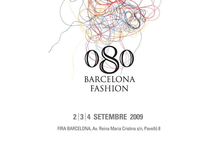 Cuarta edición de la 080 Barcelona Fashion Week