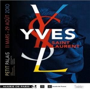 Yves Saint Laurent, homenaje a un maestro.