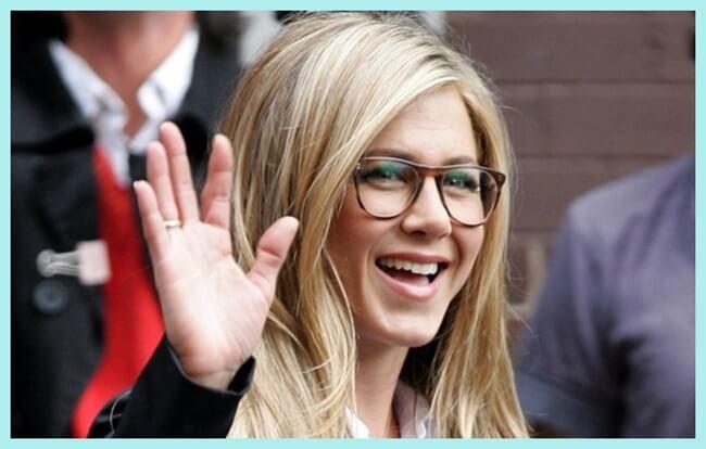 Apuesta por las gafas de moda