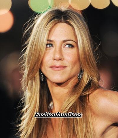 Jennifer Aniston creará su propia línea de cuidados capilares