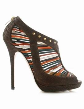 Tendencias en calzado femenino para Primavera-Verano 2010 (2ª parte)
