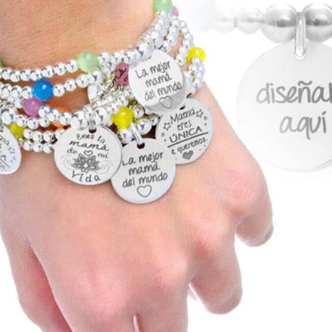 joyas personalizadas, recuerda los buenos momentos