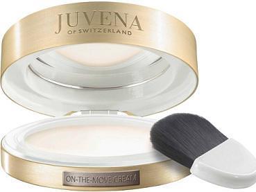 Piel radiante con On the Move Cream de Juvena