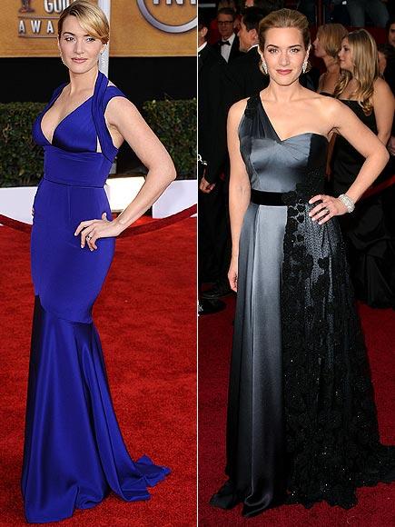 Las 10 famosas mejor vestidas del 2009