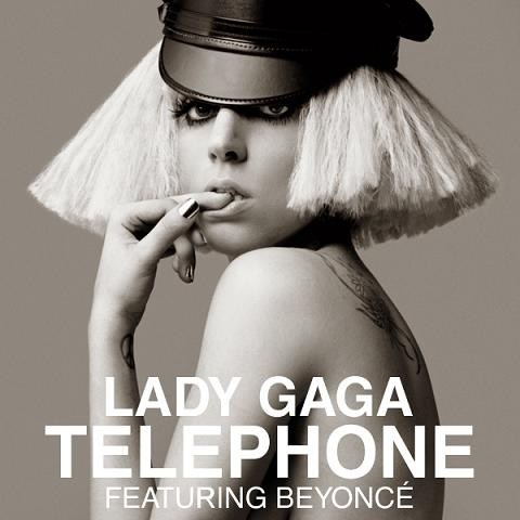 «Telephone» de Lady Gaga, rumores de censura