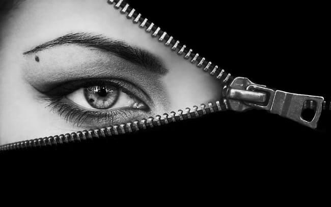 ¿Qué dicen tus ojos de ti?