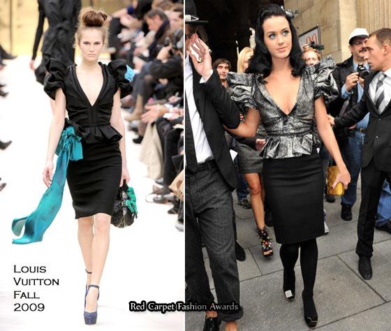 Katy Perry tuvo a Rihanna en su despedida de soltera ...