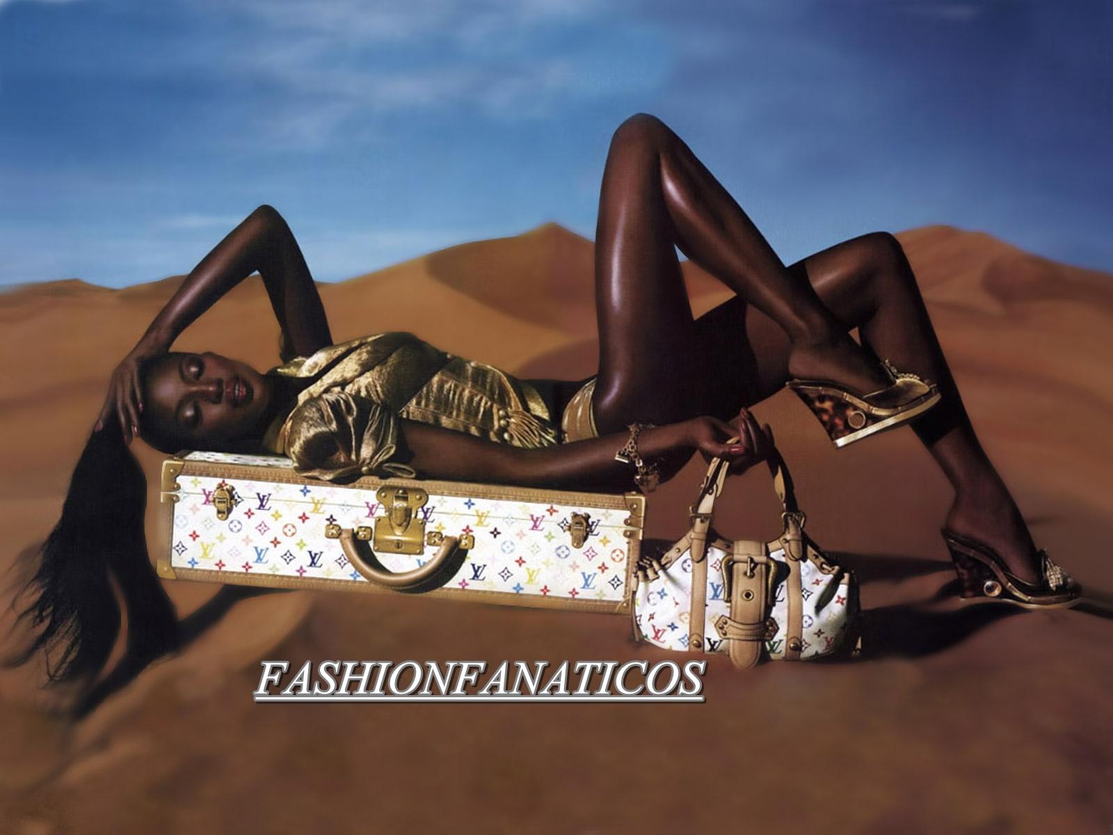 Louis Vuitton lanzará su primer perfume
