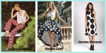 Tendencias moda: Los lunares triunfan