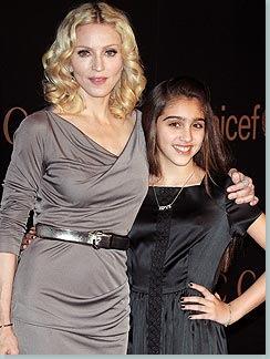 Madonna, acusada de plagio con Material Girl