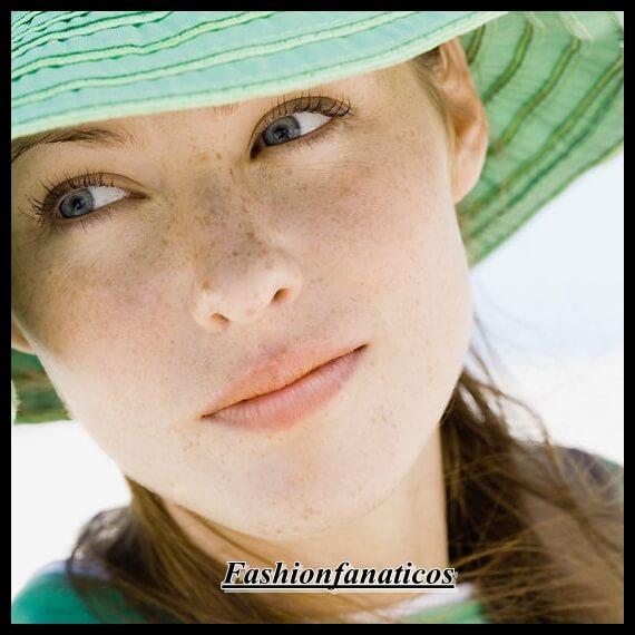 Trucos caseros para disimular las manchas de la piel