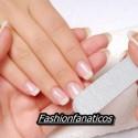 ¿Qué tipo de manicura lucen las celebrities?