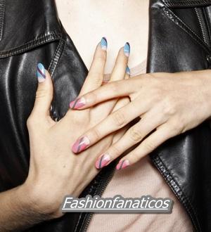 Manicuras de uñas para el Verano 2012