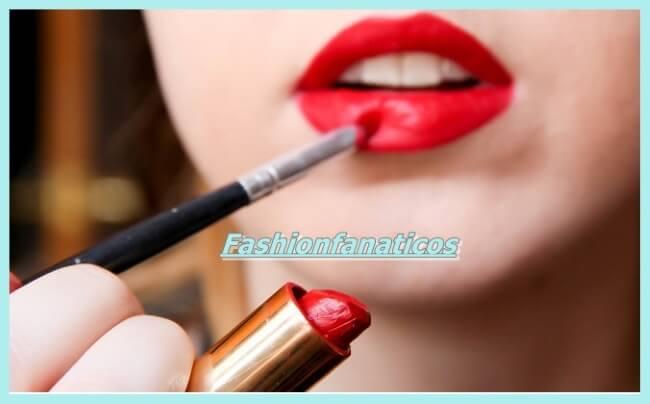 Maquillaje de labios, pequeños trucos