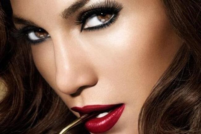 Maquillaje sexy para la noche en 5 minutos
