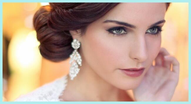 Maquillaje de novia, consejos para realzar tu belleza