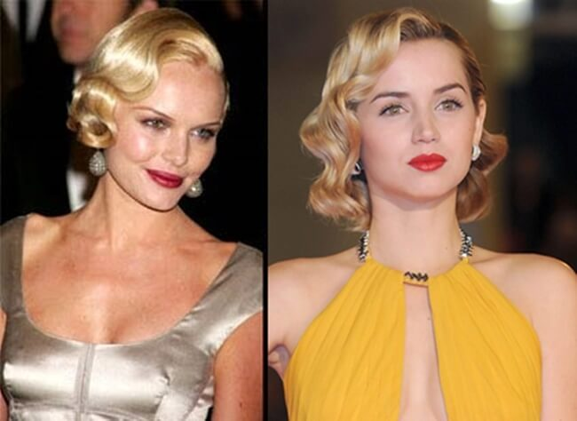 Maquillaje Vintage, ¡inspírate en los años 20!