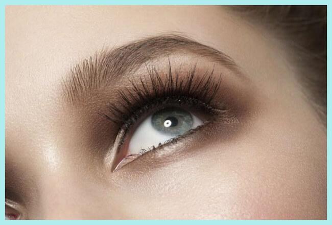 Arregla y maquilla tus cejas adecuadamente