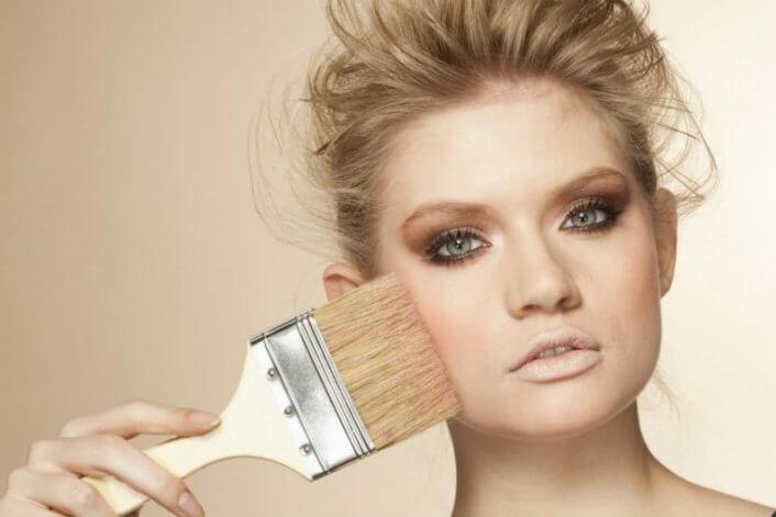 Maquillaje sin errores
