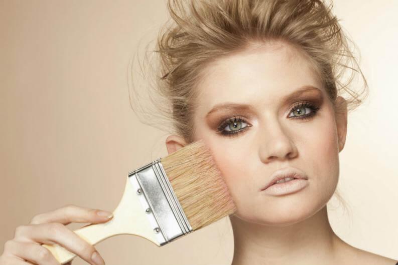 Maquillarse a Diario, pros y contras