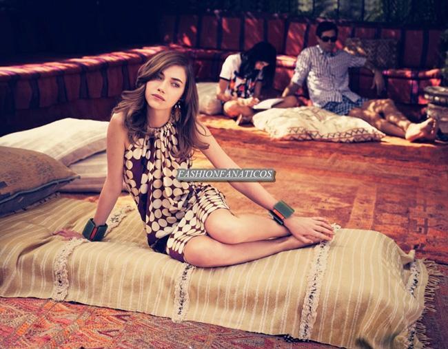 Marni en H&M, nueva campaña