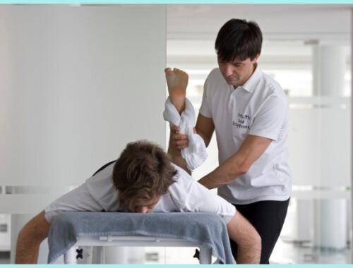 masaje para hombre