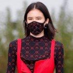 Las mascarillas se convierten en un accesorio más de moda