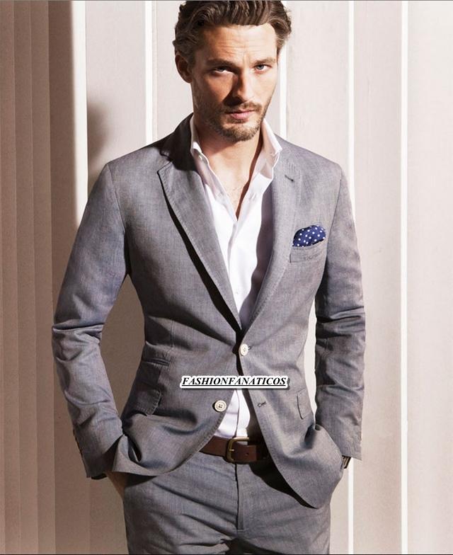Massimo Dutti crea una colección para hombre super elegante