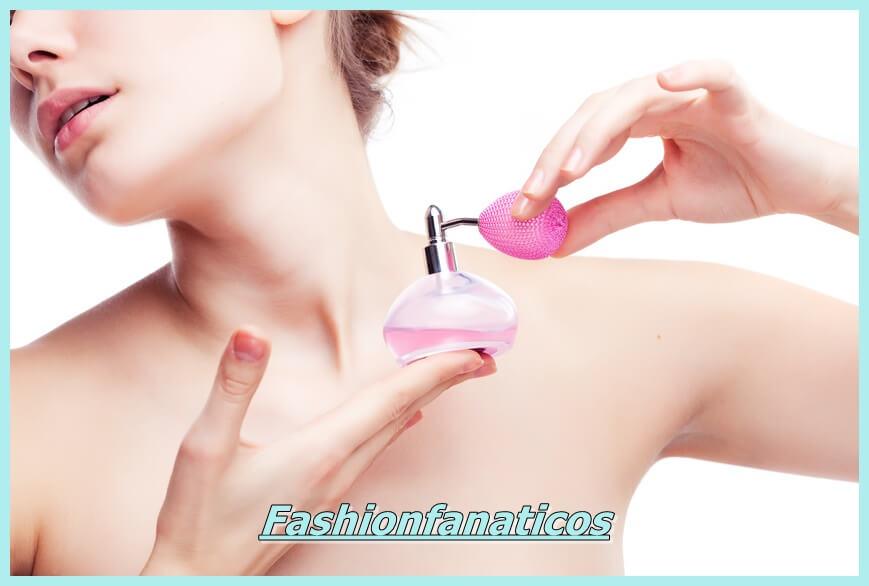 Perfume, cómo elegirlo adecuadamente
