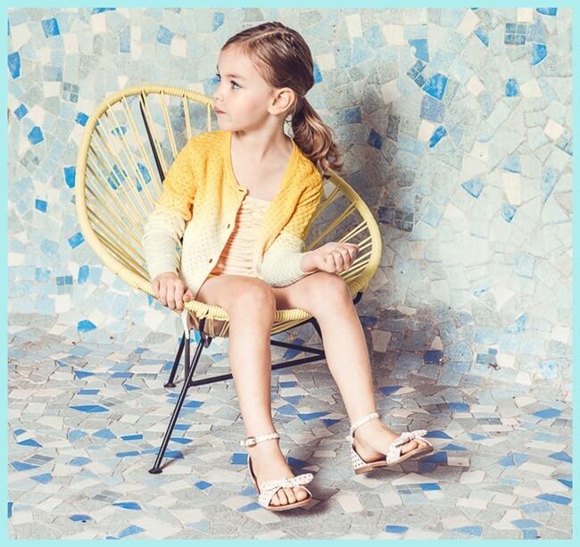 Marcas de ropa de lujo infantil, las más exclusivas