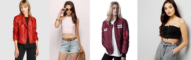 Cinco prendas de MODA mujer que marcan tendencia