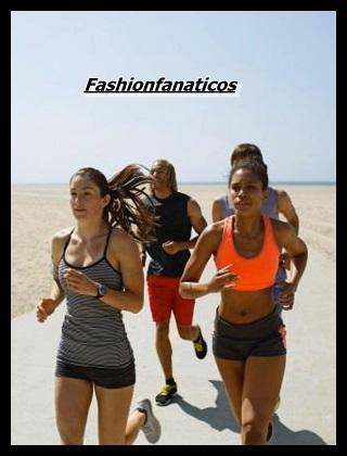 Moda para hacer running