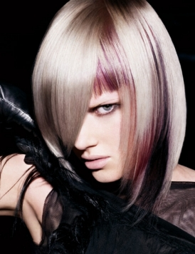Tendencias en peinados para mujeres