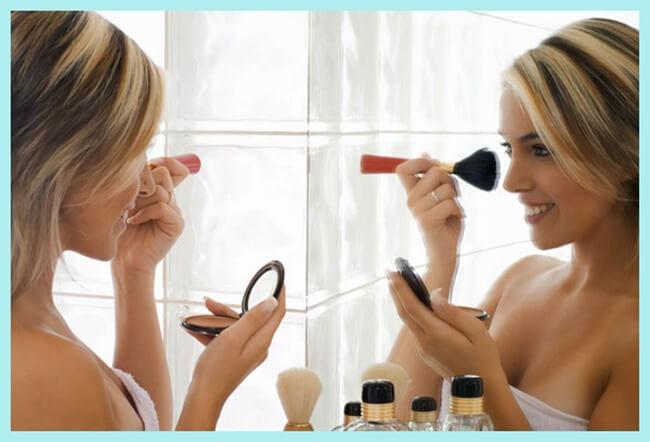 Consejos de belleza para mujeres con prisa