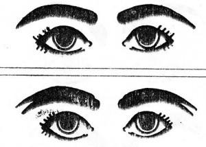 muy-juntas-de-los-ojos