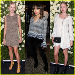 Cena de gala de Chanel en el Tribeca Film Festival