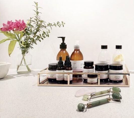 NASEI, mucho más que una firma de cosmética orgánica