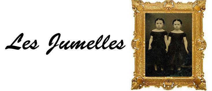 Les Jumelles se inspiran en Alicia en el País de las Maravillas para crear su nueva colección