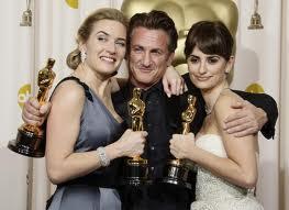 Gala de los Oscar: maquillajes y peinados