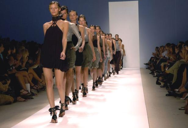Calendario de las Fashion Weeks de febrero