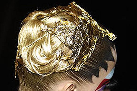Peinados de Halloween
