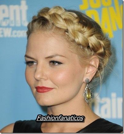 tendencias peinados Mujer: ¿Qué recogidos se llevan este Invierno 2013?