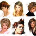 Un corte de pelo para cada mujer, cual es el tuyo
