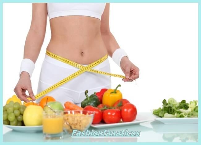 Perder peso con alimentos saciantes