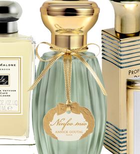 ¿Qué es un perfume Nicho?