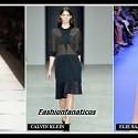 Tendencias moda Primavera-Verano 2014