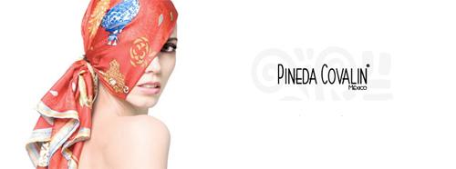 Los pañuelos de Pineda Covalin