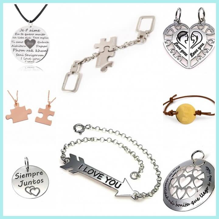 Regala una joya de plata por San Valentín